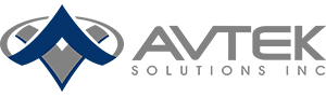 AvTek Solutions, Inc. Logo